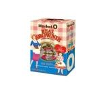[Pre] Market O Real Brownie (80g)