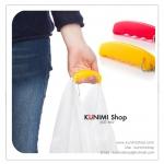 GK137ที่ช่วยถือหิ้วถุง เวลาไปช๊อปปิ้ง ซื้อจ่ายของที่ตลาด ช่วยให้ถือถนัดลดแรงแก้ปวดนิ้ว นิ้วล๊อค