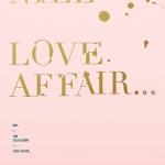 [Pre] NIEL : 2nd Mini Album - Love Affair +Poster