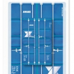 [Pre] KNK : 1st Mini Album - AWAKE (Kinho Card Ver.) +Poste