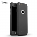 IPAKY Case 360 3 in 1 iPhone 6 6 S (Black)