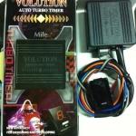 Turbo Timer Volution สำหรับ New Chev COLORADO 2012