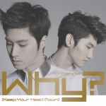 [Pre] TVXQ : Jap. 31st Single - Why? (CD Ver.)