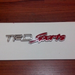 Logo TRD Sports
