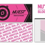 [Pre] Nu'est : 2013 Sleep Talking Showcase - Official Slogan