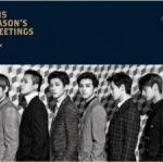 [Pre] VIXX : 2015 SEASON'S GREETINGS (Calendar+Scheduler+DVD+Calendar Poster+Bookmark)