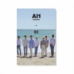 [Pre] Seventeen : 4th Mini Album - Al1 (Ver.2 - Al [3]) +Poster