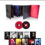 [Pre] Leeminwoo (M) : 2013 M Lee Min Woo Christmas Live - X10 MAS (2DVD+40P Photobook) +Poster