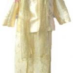 ชุดพม่า หญิง 03