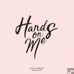 [Pre] CHUNG HA : 1st Mini Album - Hands On Me