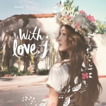 [Pre] Jessica : 1st Mini Album - With Love, J +Poster