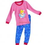 ชุดนอนเด็ก GCP_BABY ลาย Princess2ไซส์ 2ปี