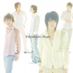[Pre] TVXQ : Jap. 6th Single - Begin (CD+DVD)