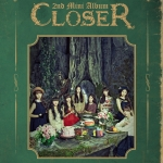 [Pre] OH MY GIRL : 2nd Mini Album - CLOSER