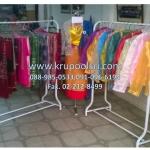 ชุดพม่าหญิง 2