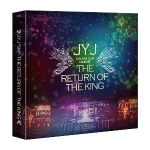 [Pre] JYJ : 2014 Asia Tour Concert - THE RETURN OF THE KING