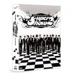 [Pre] Super Junior : Super Show 2 Asia Tour Concert (2DVD)