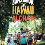 [Pre] Super Junior : SUPER JUNIOR MEMORY IN HAWAII [ALOHA] [200p+DVD+Postcard Set+Poster]