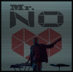 [Pre] Jun. K : 1st Mini Album - Mr. NO&#x2661 (Mr. NO LOVE) (30,000 Limited Edition)