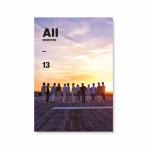 [Pre] Seventeen : 4th Mini Album - Al1 (Ver.3 - All [13]) +Poster