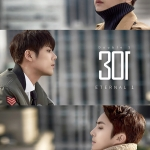 [Pre] SS301 (Double S 301) : Mini Album - ETERNAL 1 +Poster