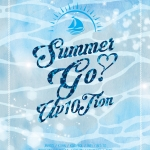 [Pre] UP10TION : 4th Mini Album - Summer go! +Poster