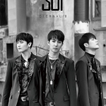 [Pre] SS301 (Double S 301) : Mini Album - ETERNAL 0 +Poster