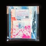 [Pre] Monsta X : 1st Album Repackage - SHINE FOREVER (Shine Forever - A Ver.) +Poster