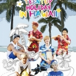[Pre] Teentop : Holiday In Hawaii Special DVD [2Disc+40p Photobook]