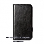 Lovely Delicate High quality Domi Cat Series Leather Case For Samsung galaxy s2