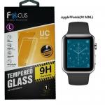 Focus ฟิล์มกระจกนิรภัย Apple Watch (38 MM.)