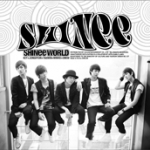[Pre] SHINee : 1st Album - The SHINee World (Jacket B)