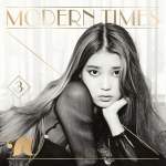 [Pre] IU : 3rd Album - Modern Times (Normal Edition)