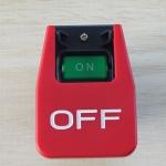 Safety switch 3hp 220V