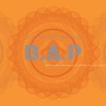 [Pre] B.A.P : 1st Mini Album Repackage - CRASH