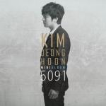 [Pre] Kim Jeong Hoon (John Hoon) : Mini Album - 5091