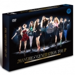 [Pre] SNSD : 2011 GIRLS' GENERATION TOUR DVD