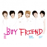[Pre] Boyfriend : 1st Single - Boyfriend