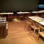 เก้าอี้สำหรับเด็ก สไตล์ญี่ปุ่น เหมาะกับร้านอาหาร คอนโด (KID CHAIR)