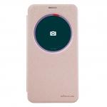 """เคสเซนโฟน2 Zenfone2 5.5""""(ZE551ML) สีทอง เรียบหรู"""