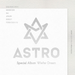 [Pre] ASTRO : Special Album - Winter Dream +Poster