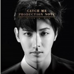 [Pre] TVXQ : CATCH ME PRODUCTION NOTE (2DVD)