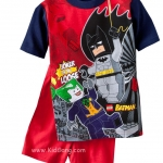 ชุดนอนเด็ก Gap_Baby ลาย Batman(1) ไซส์ 2ปี