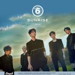 [Pre] DAY6 : 1st Album - SUNRISE