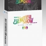 [Pre] Beast : 2013 BEAUTIFUL SHOW IN SEOUL LIVE DVD [2DVD + Pthotobook(220p) + Member Random Card]