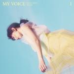 [Pre] Tae Yeon : 1st Album - My Voice (Deluxe Edition) (Random Ver.) +Poster