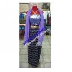 ชุดพม่า หญิง 35