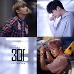 [Pre] SS301 (Double S 301) : Special Album - ESTRENO