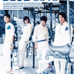 [Pre] Cnblue : 2nd Mini Album - BLUELOVE