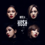 [Pre] Miss A : 2nd Album (6th Project) - HUSH